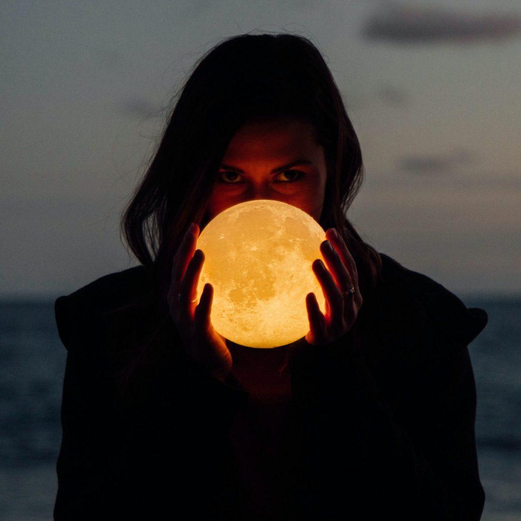 Full Moon Womxn's Circle